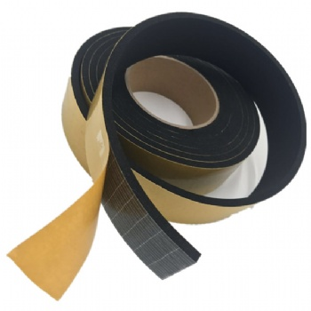 PVC Single-sided tape mesh foam tape